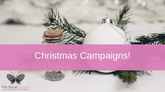 Why you need a christmas campaign